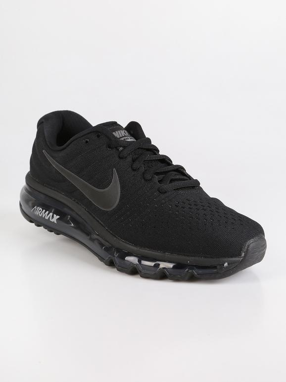 nike Air Max 2017 (GS) - Sneakers sportive nere donna ...