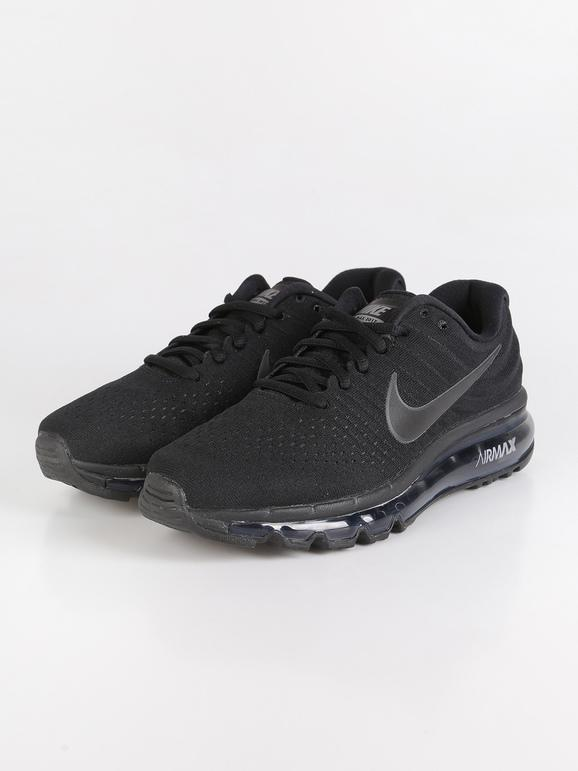air max nere donna