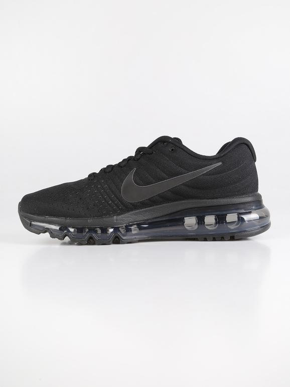 air max 2017 nere donna