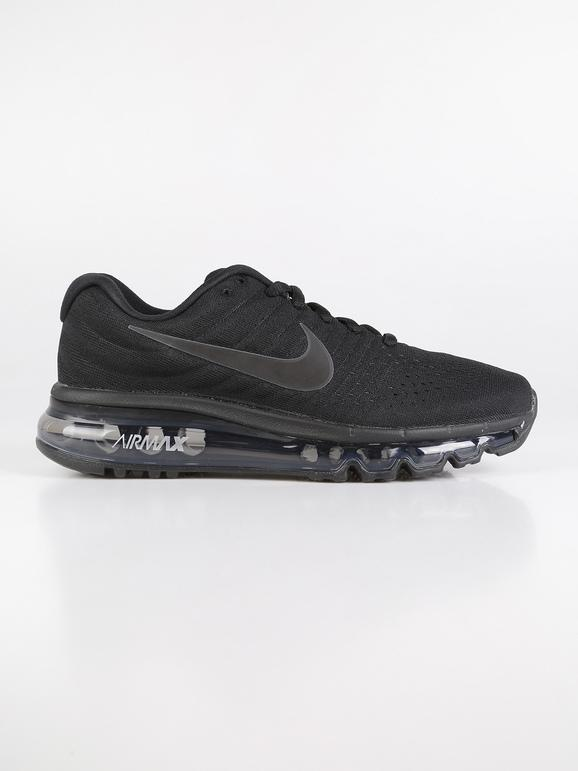 Air Max 2017 (GS) Sneakers sportive nere donna nike