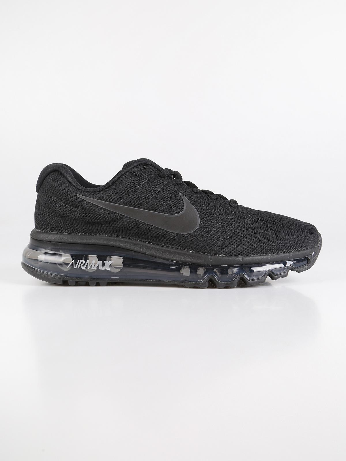 nike air max donna 2017 nere