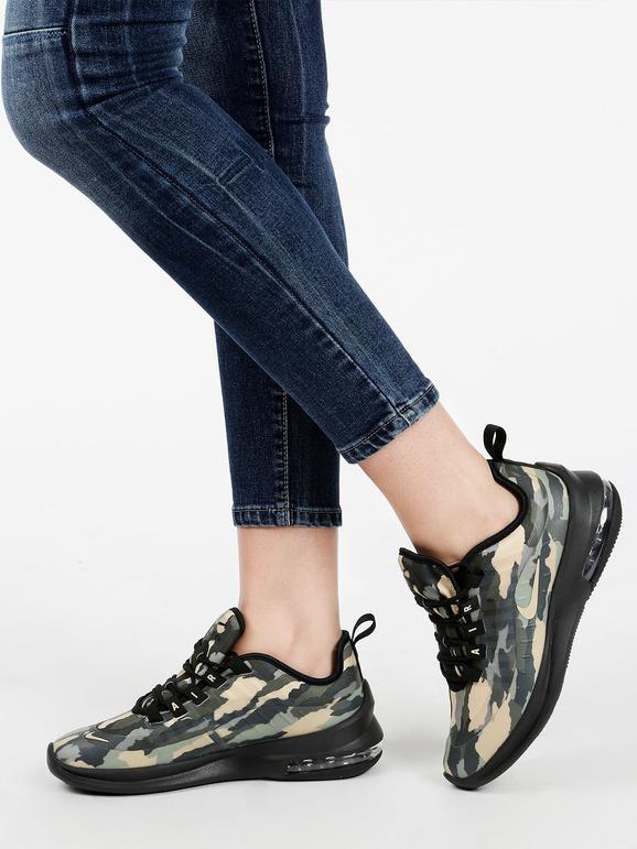 Lejos violencia rastro  Air Max Axis - Zapatillas de camuflaje mujer | MecShopping