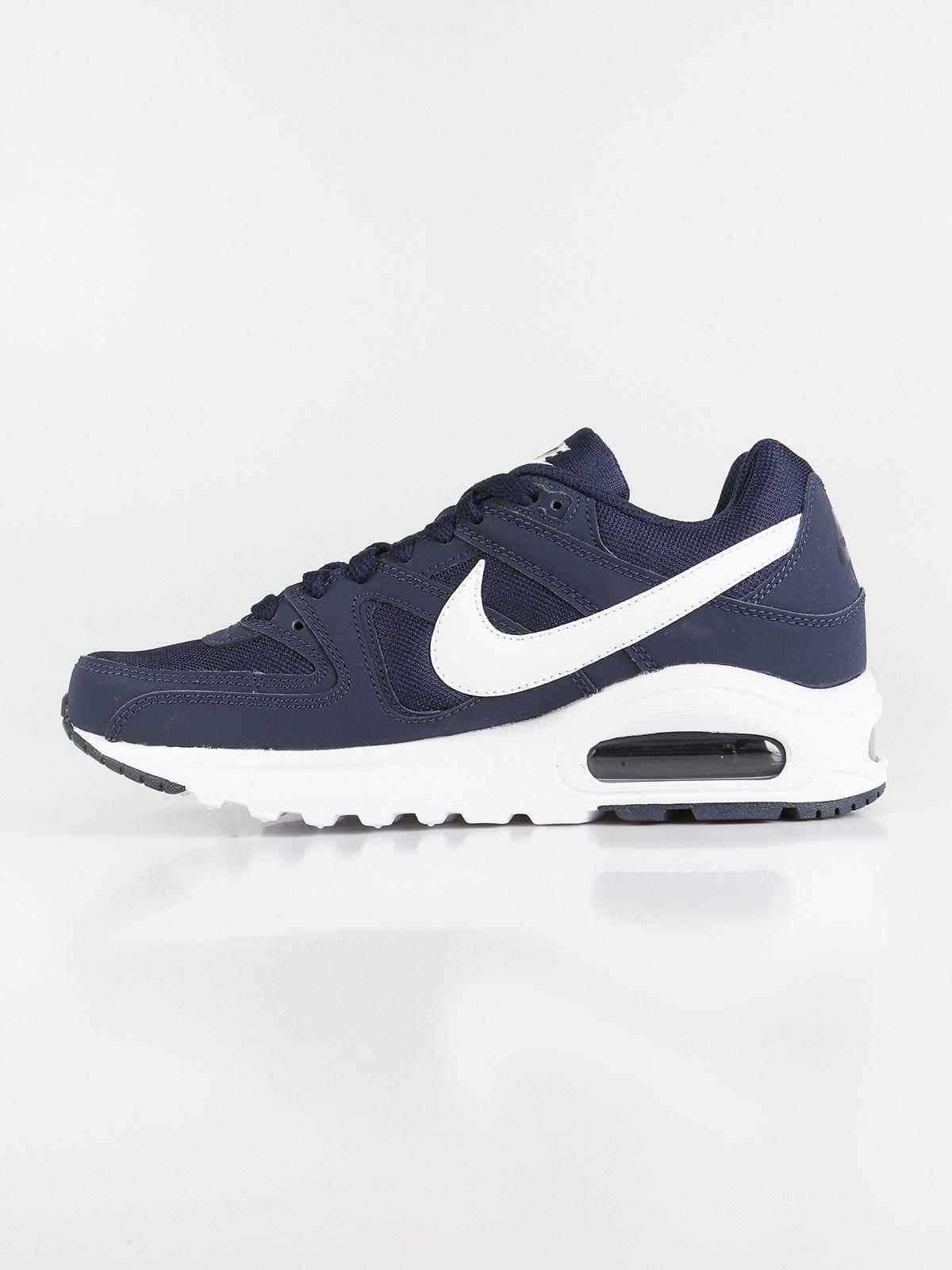 nike Air Max Command Flex (GS) Sneakers sportiva blu