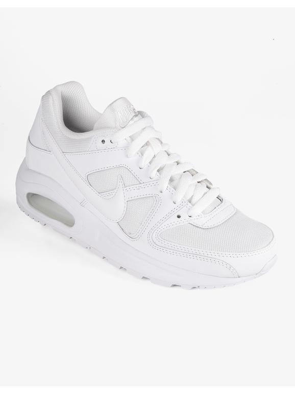Air Max Command Flex - Sneakers bianche donna nike | MecShopping