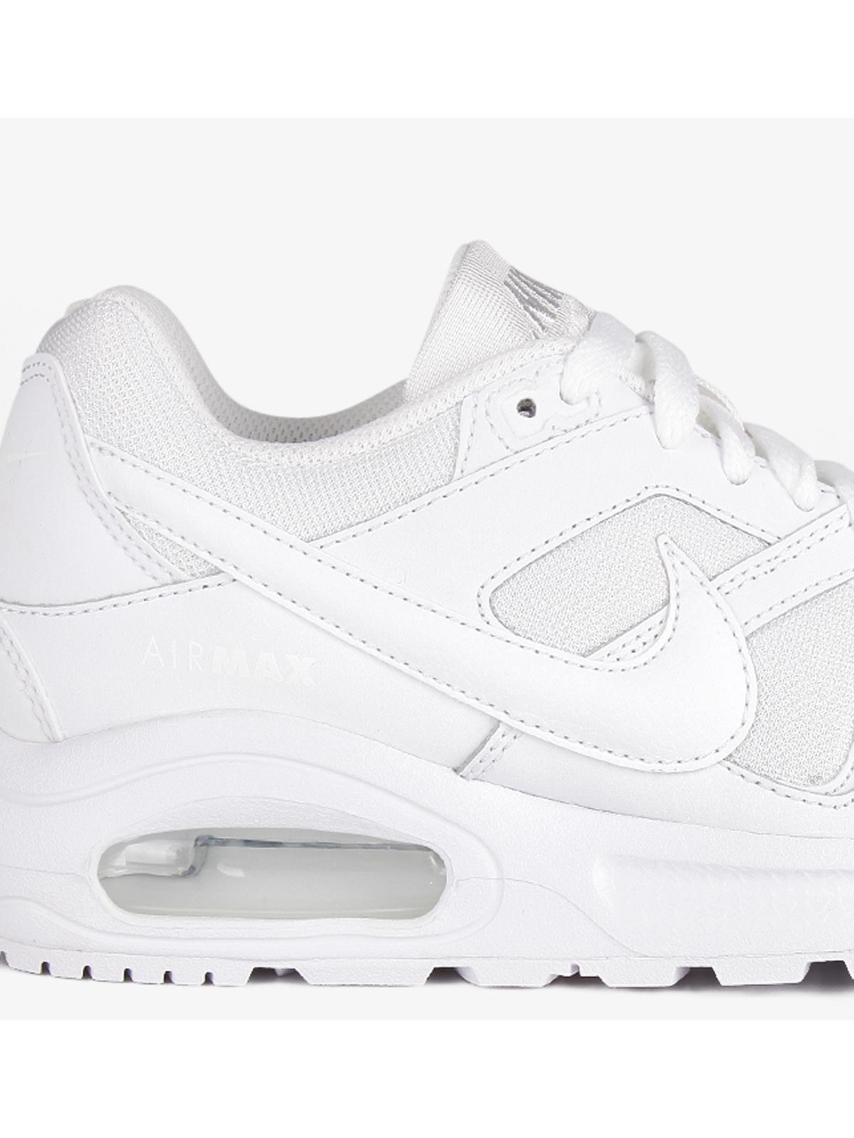 guarda bene le scarpe in vendita prezzo folle buona vendita Air Max Command Flex - Sneakers bianche donna nike | MecShopping