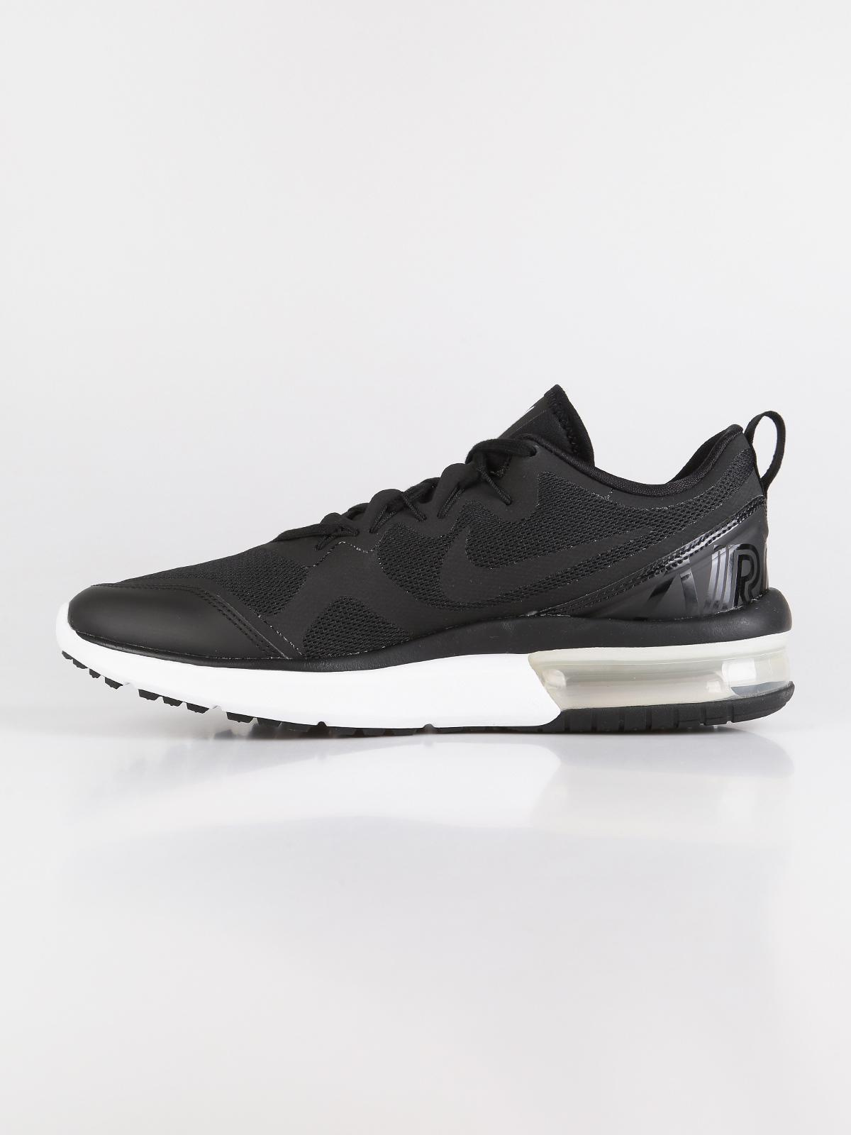 Air Max Fury Sneakers sportive nere nike | MecShopping