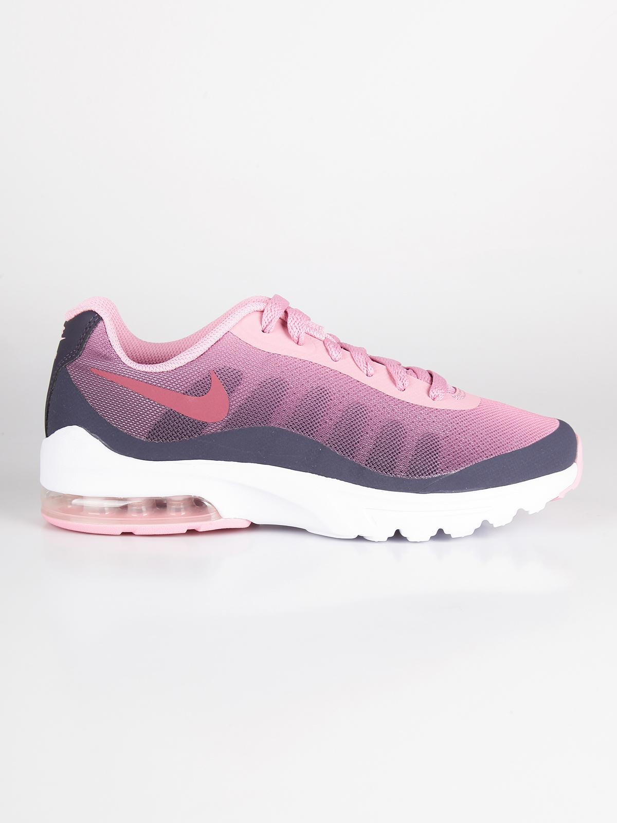 scarpe ginnastica rosa nike