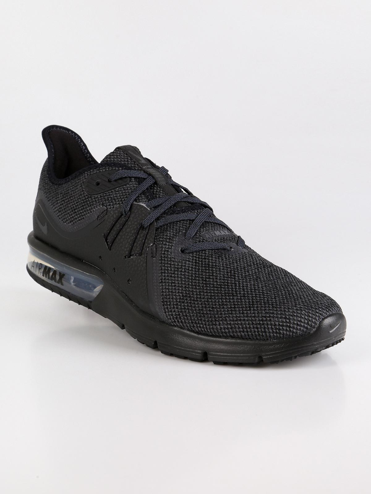 Air Max Sequent 3 sneakers sportive uomo nike | MecShopping