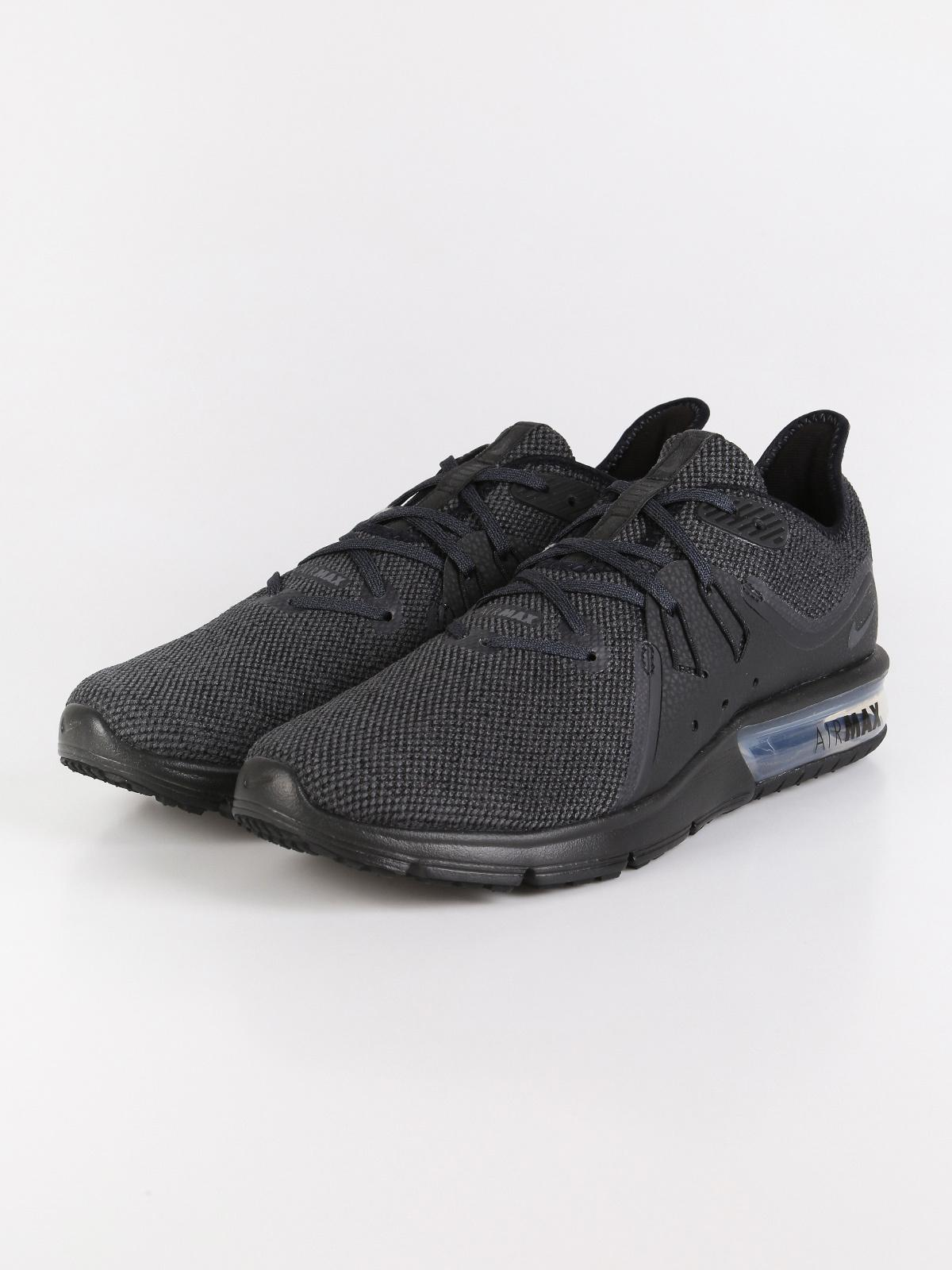 nike Air Max Sequent 3 sneakers sportive uomo | MecShopping