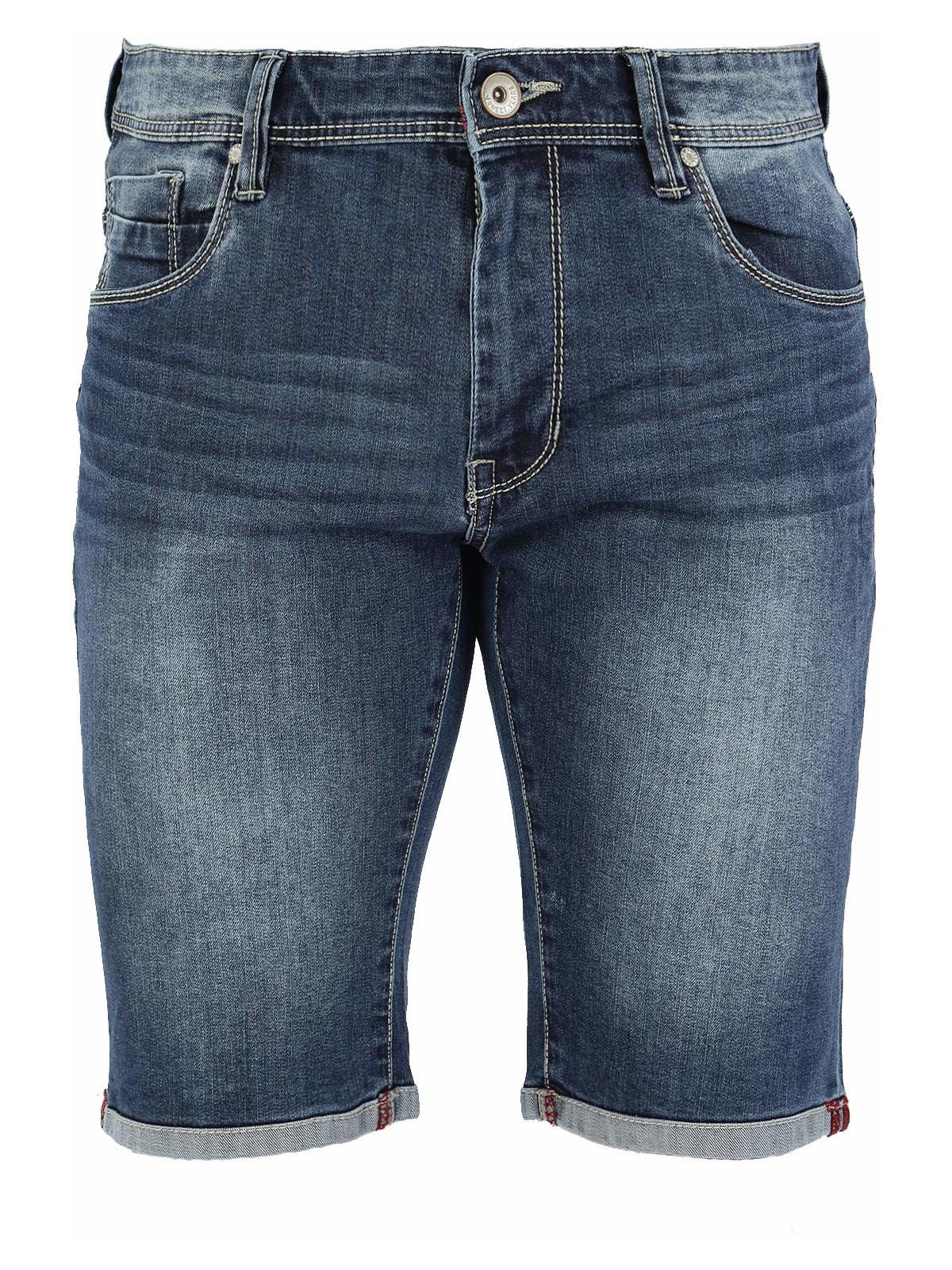 Bermuda di jeans regular fit sweet years | MecShopping
