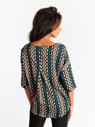 promo code b2673 687ed Camicie Donna | Scoprile Su Mec Shopping
