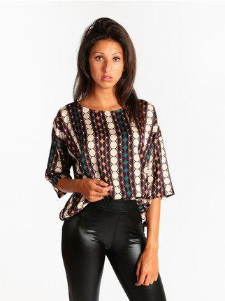 promo code fec71 8bd03 Camicie Donna | Scoprile Su Mec Shopping