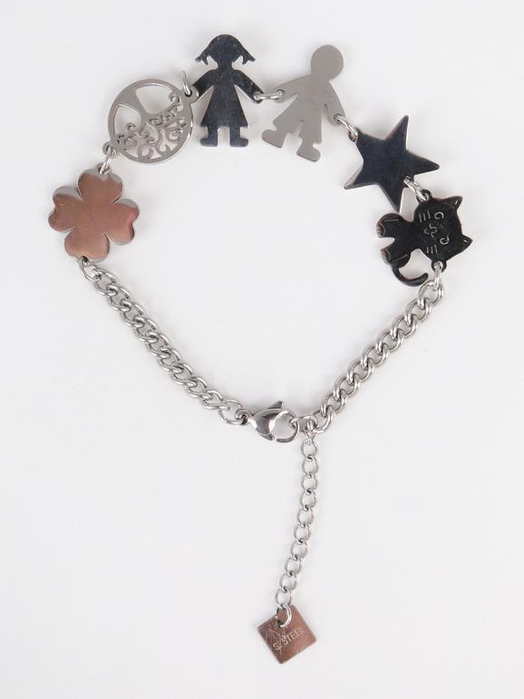 Bracelet avec arbre de vie
