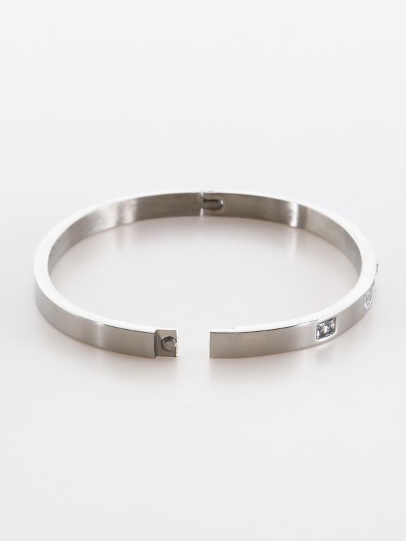 Bracelet avec strass