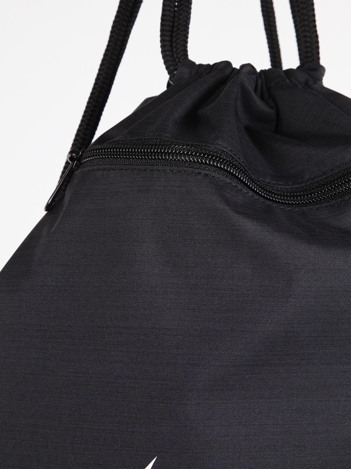 c2f94e186f Brasilia gym sack- sacca a corde nera nike | MecShopping