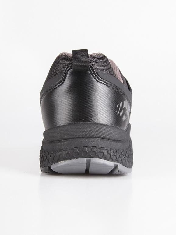 Breeze XW - Baskets de sport noires