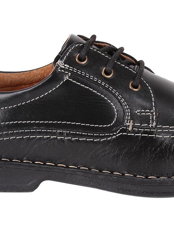 Bucks Modèle de chaussure