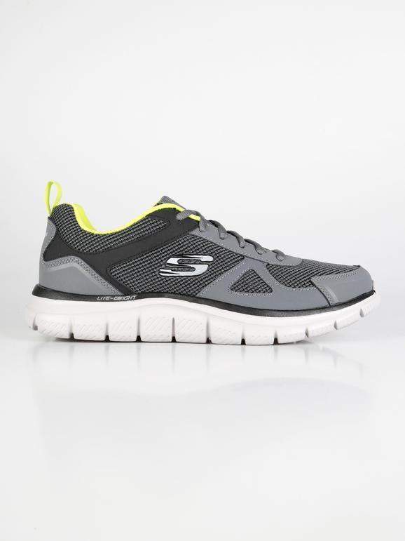 Bucolo - Chaussures de sport grises