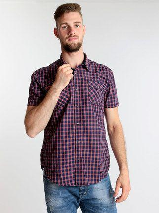 117a1460cd Camicia Uomo Slim Fit   Camicie Uomo Classic