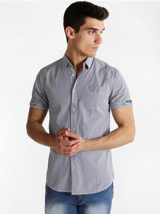 aaac7d1fb1 bread & buttons Abbigliamento Camicie uomo | MecShopping