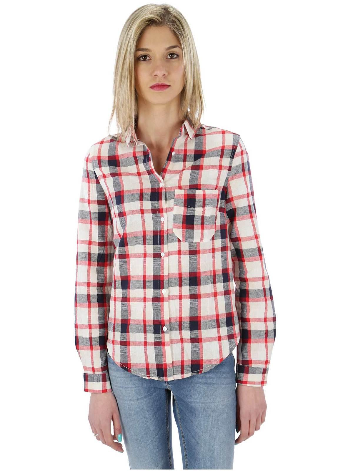 Camicia Chiusura Bottoni solada | MecShopping