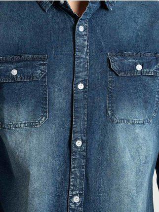 Camicia KEREN per donna Robe Di Kappa cotone
