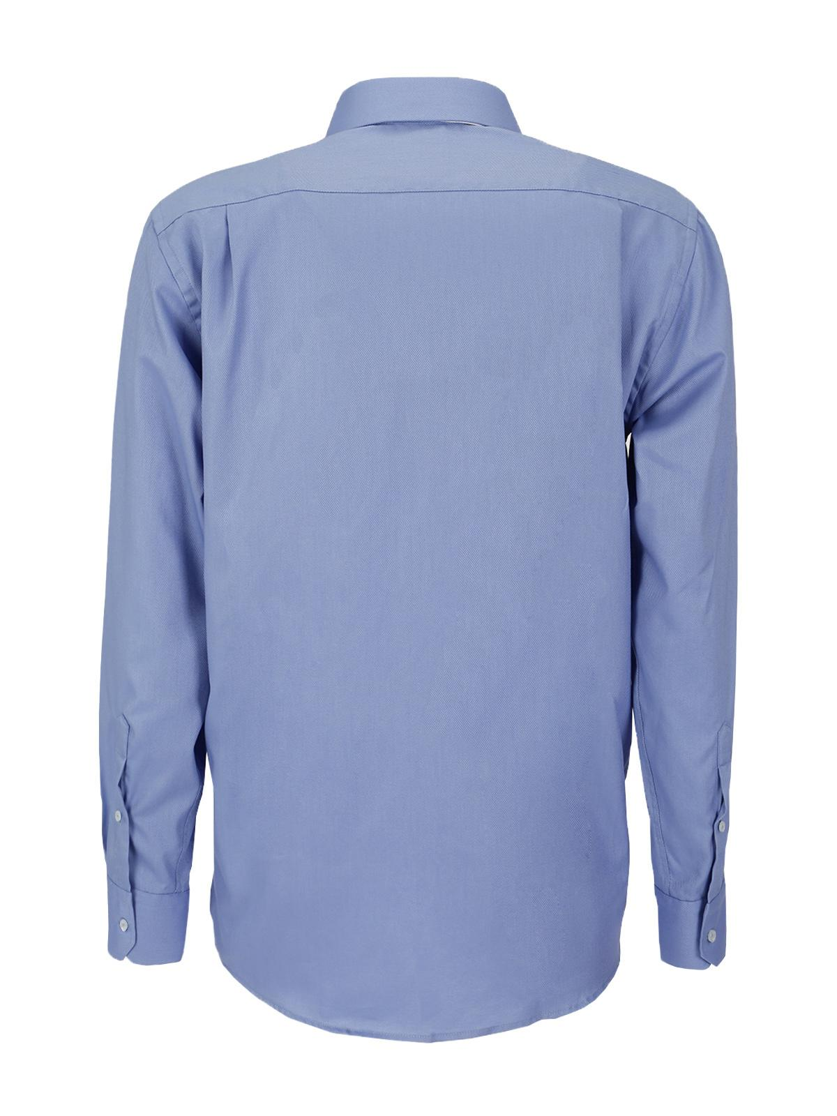 4c28cea665 Camicia manica lunga uomo sartoriale firenze | MecShopping