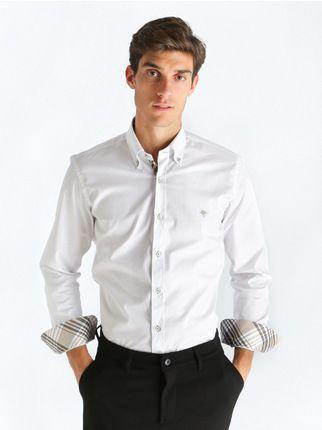 promo code 18e4f d46c0 offerta fb class Abbigliamento Camicie uomo | MecShopping