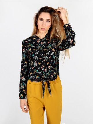 new concept a59ca dc8fc forever young Abbigliamento Camicie donna | MecShopping
