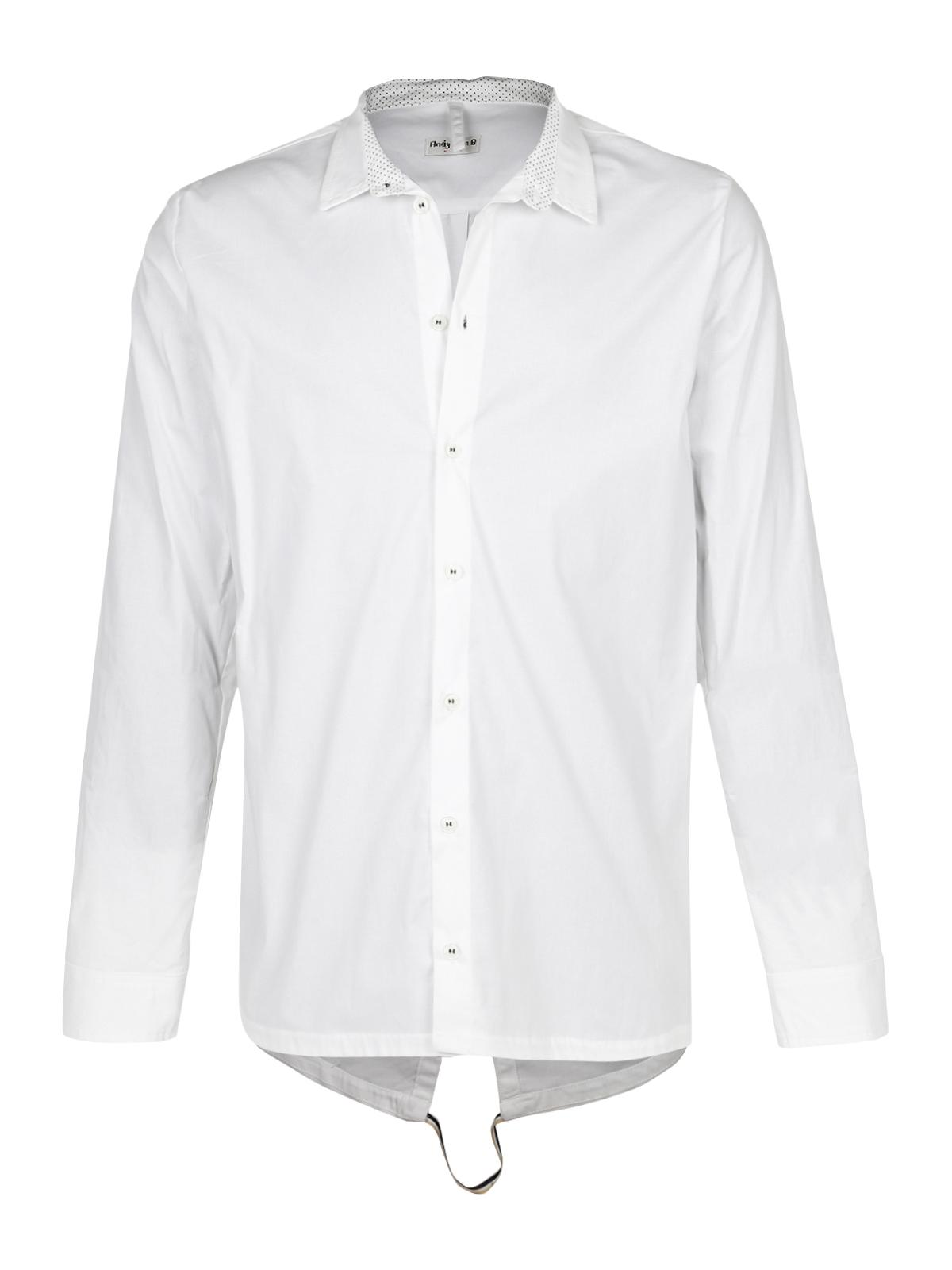 best sneakers 65dc9 cac03 Camicia uomo a maniche lunghe andy don b   MecShopping