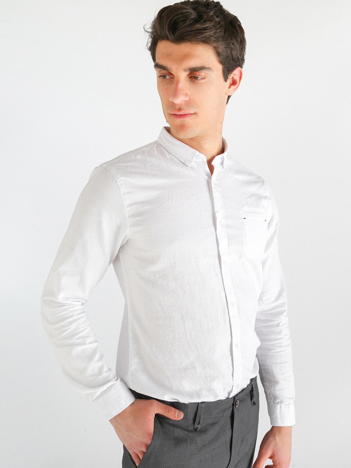 molto carino negozio ufficiale numerosi in varietà Camicia uomo in cotone y.two | MecShopping