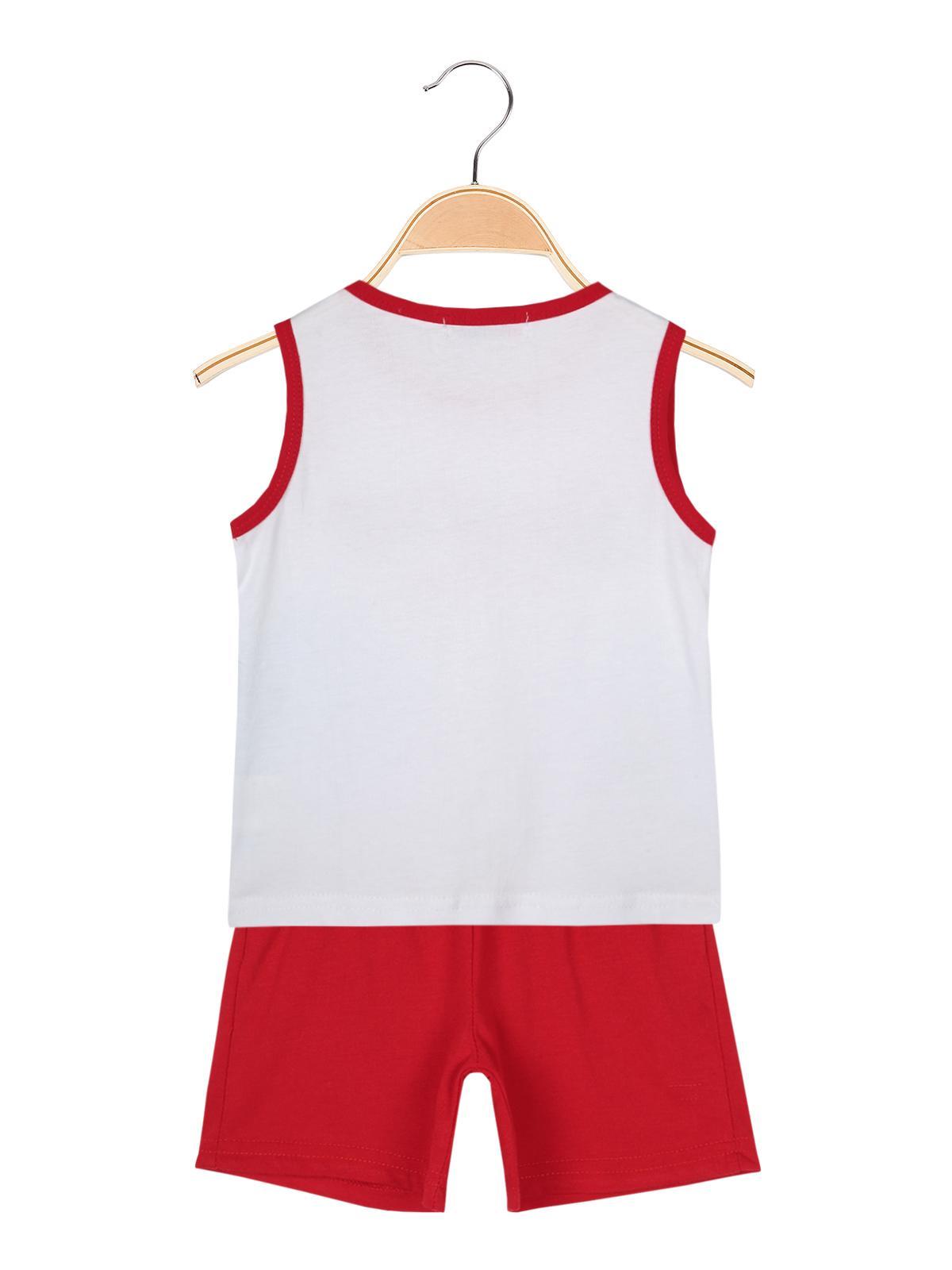 pantaloni adidas ragazzo rossi