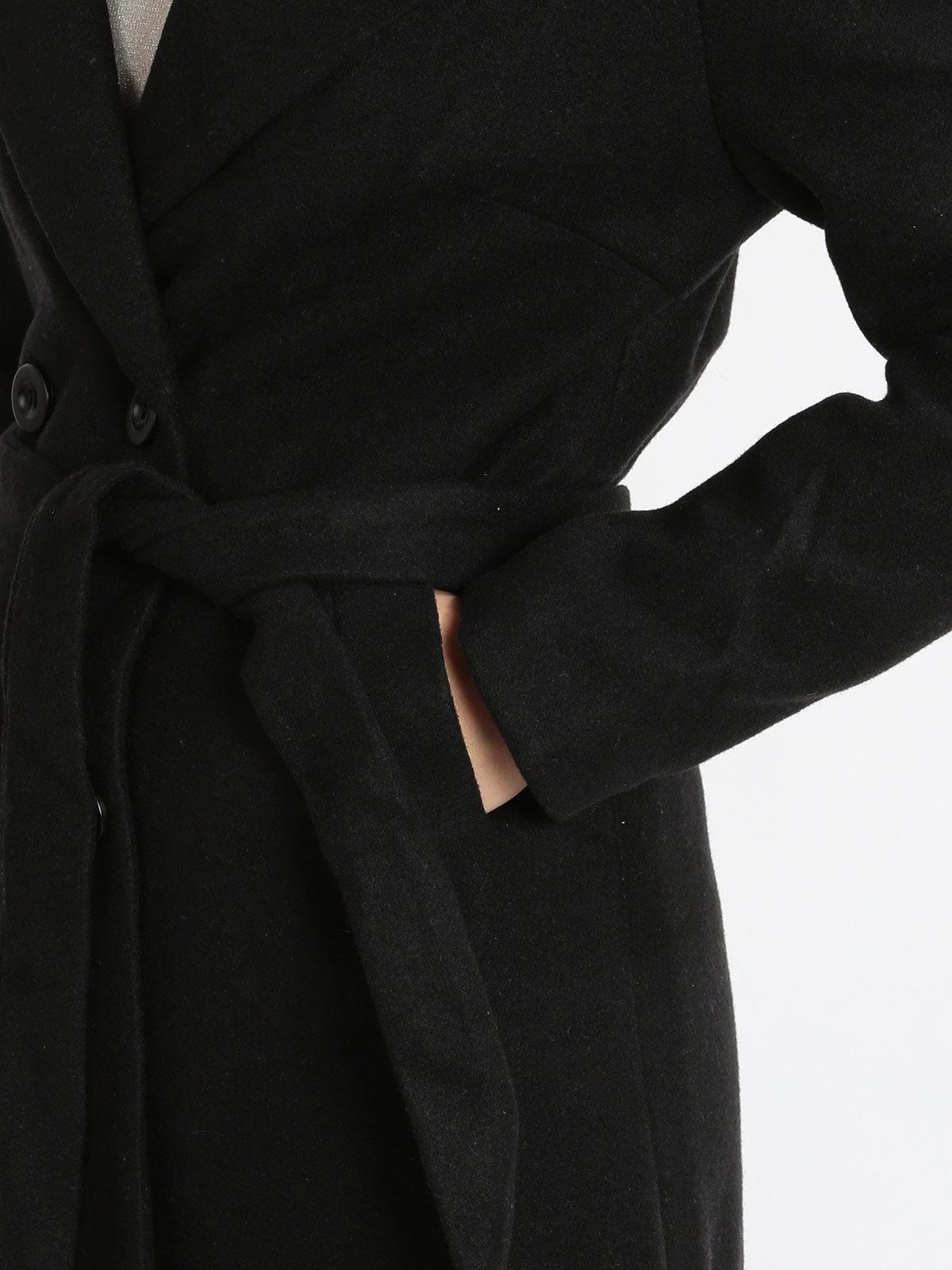 Cappotto doppiopetto solada | MecShopping