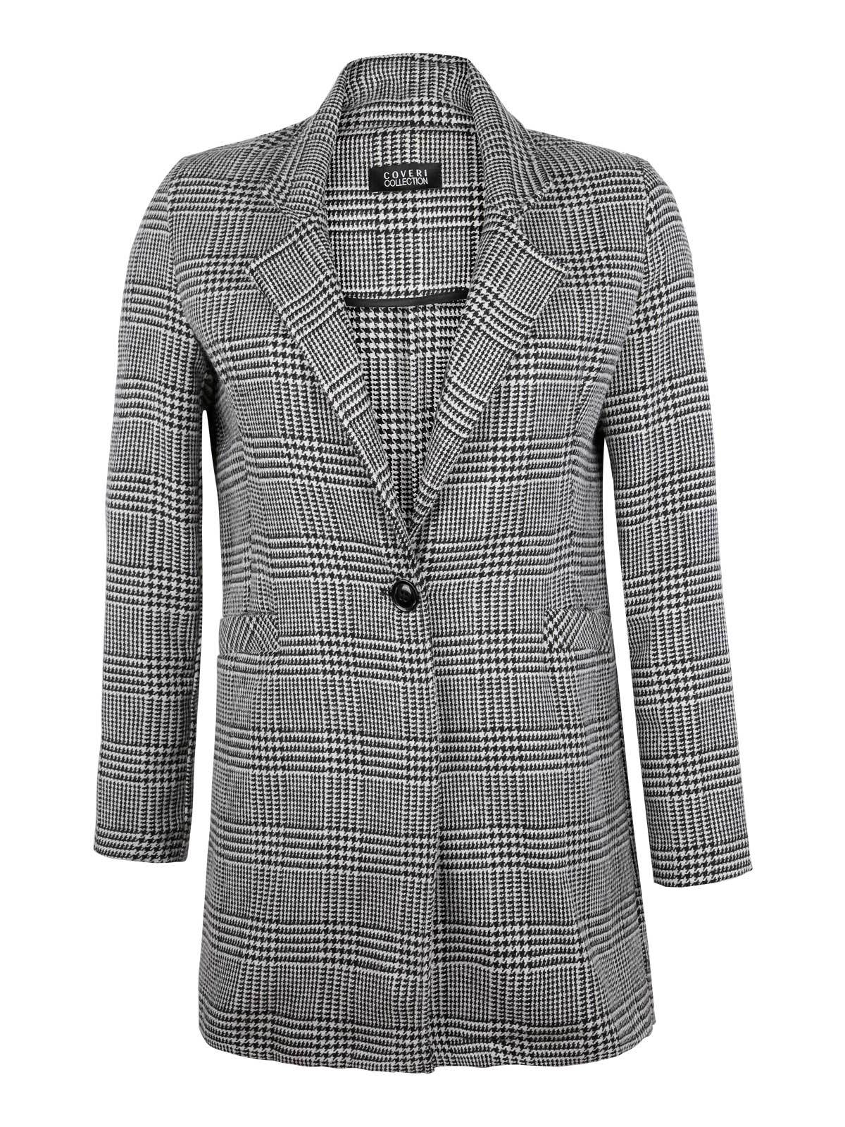 promo code 96e22 35595 Cappotto scozzese coveri collection | MecShopping