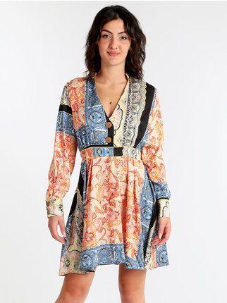 7efad92879 Abiti e Vestiti Donna | Online su Mec Shopping