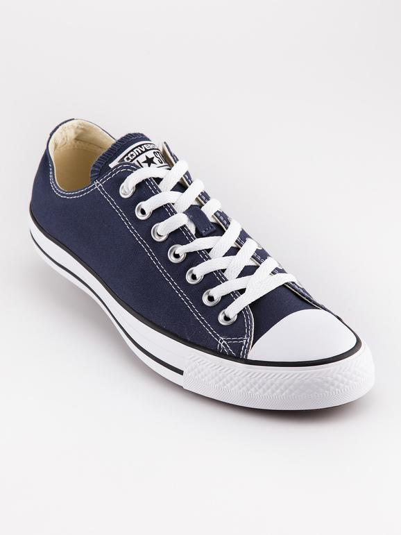 Converse Chuck taylor all star - navy: Sneakers Basse
