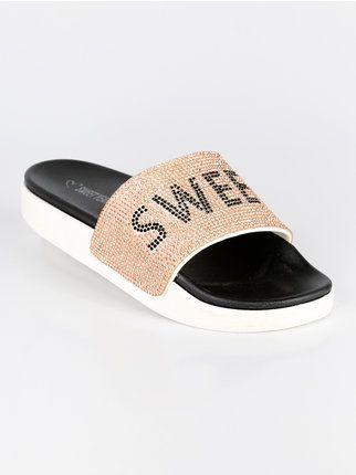 designer fashion ecb3e e41ef Ciabatte Donna | Acquista Scarpe Online su Mec Shopping