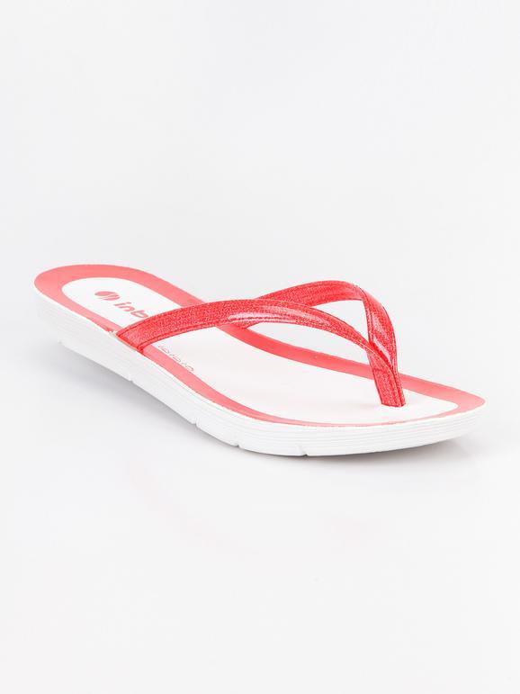 le migliori marche di buona qualità scarpe da skate Ciabatte infradito corallo inblu   MecShopping
