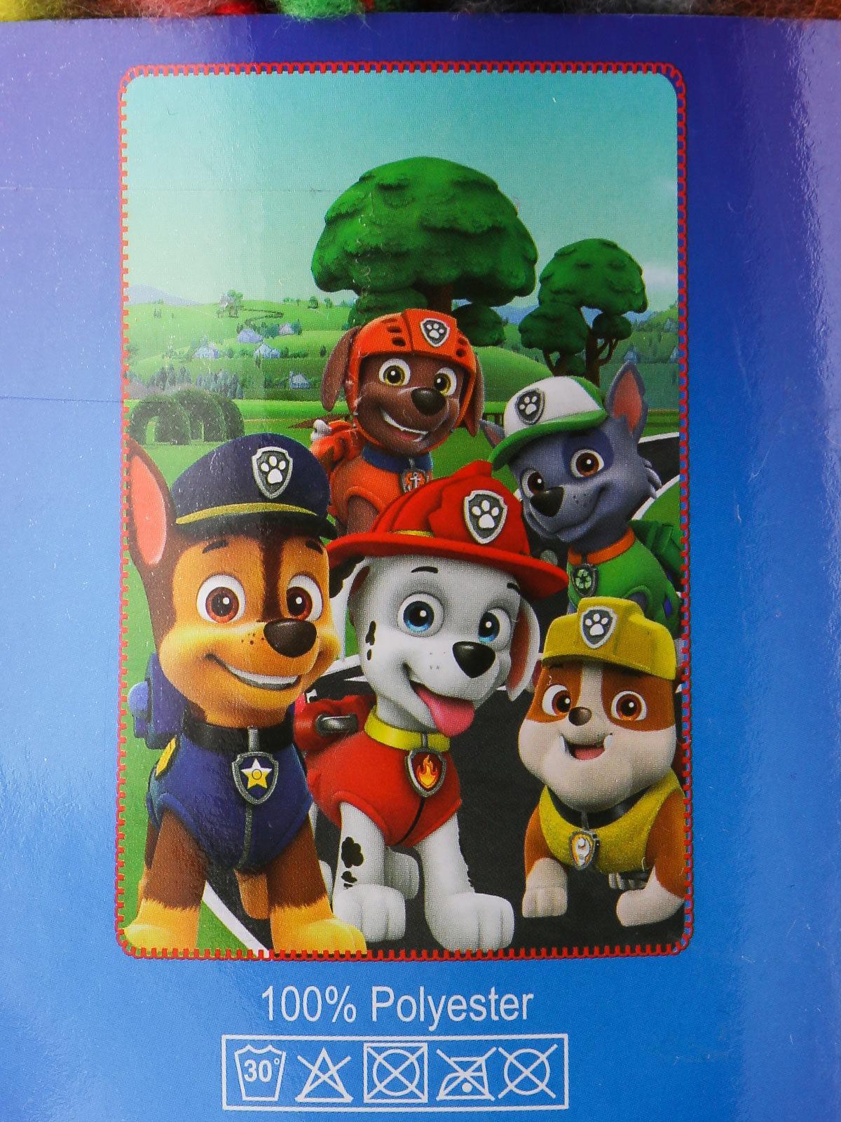 Abbigliamento sportivo Nickelodeon Paw Patrol Calzini Bambino