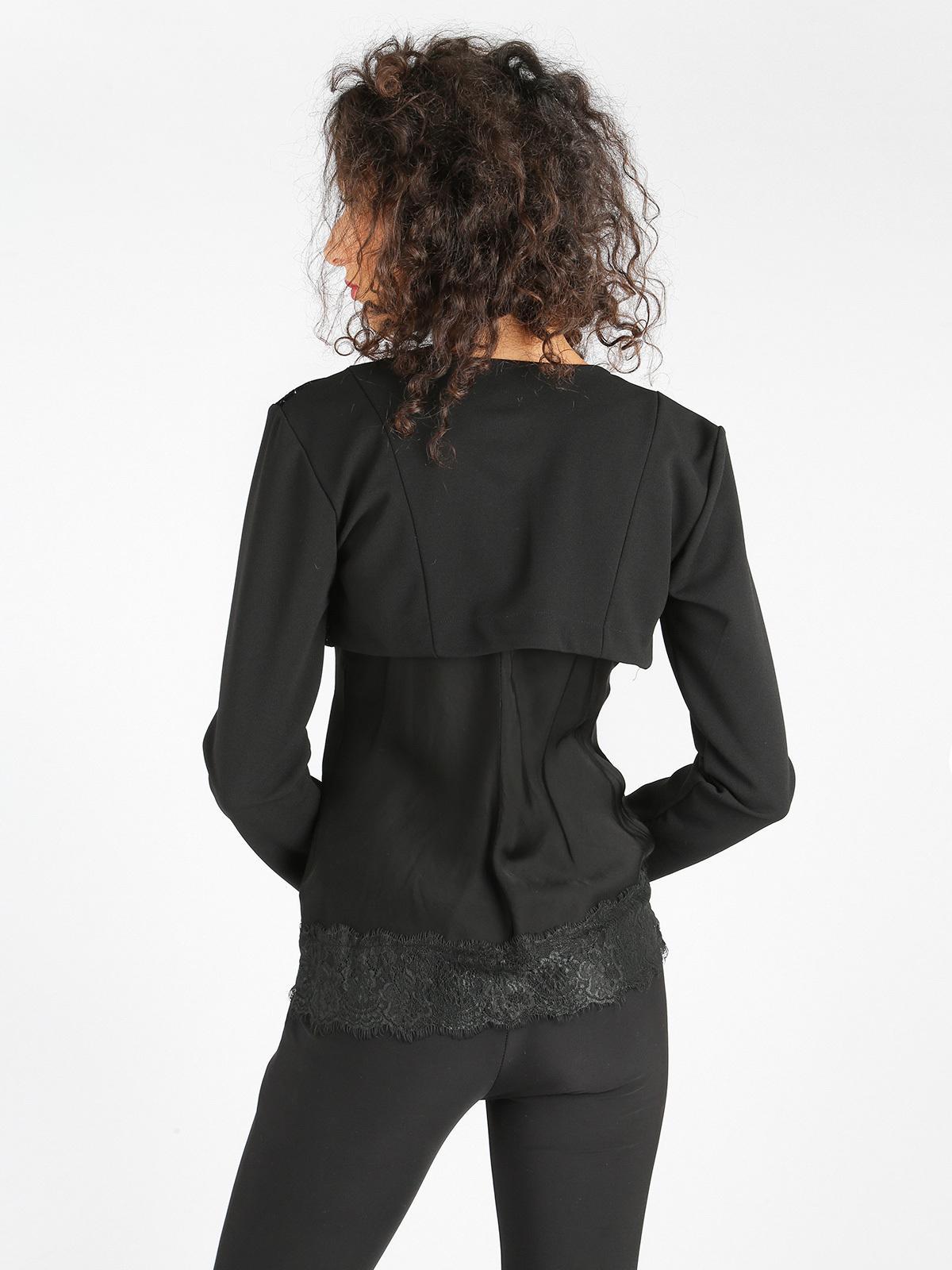 online retailer b0514 e17b7 Coprispalle elegante con glitter new fantasy | MecShopping