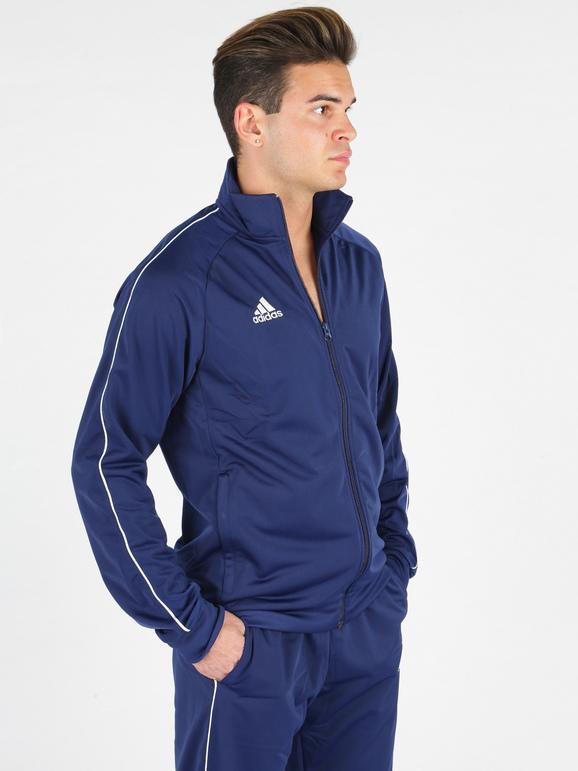 CORE18 PES JKT Sweatshirt à capuche pour hommes