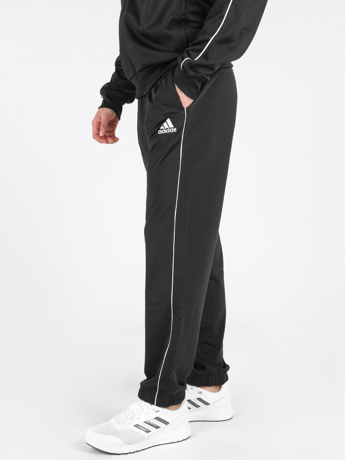 adidas core 18 pantaloni uomo m