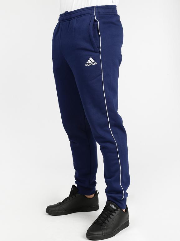 pantaloni blu donna sportivo adidas