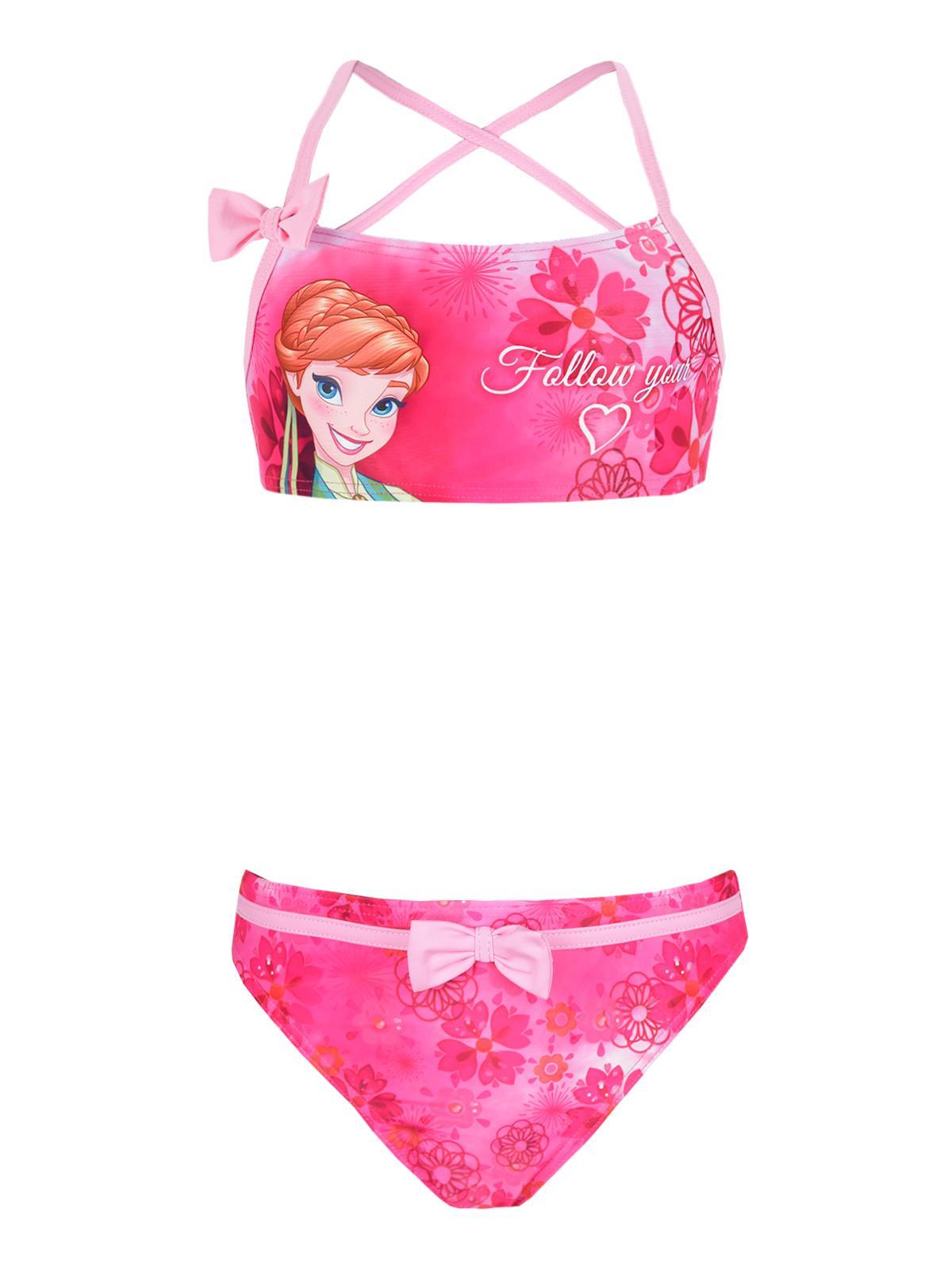 Costume Due Pezzi Ragazza Disney Soy Luna