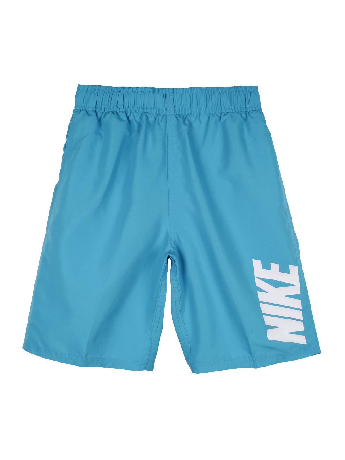 volley da giallo fluorescente Costume shorts bagno ragazzo Y7gf6by