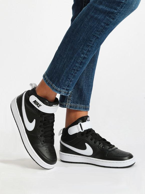 scarpe alte nike donna