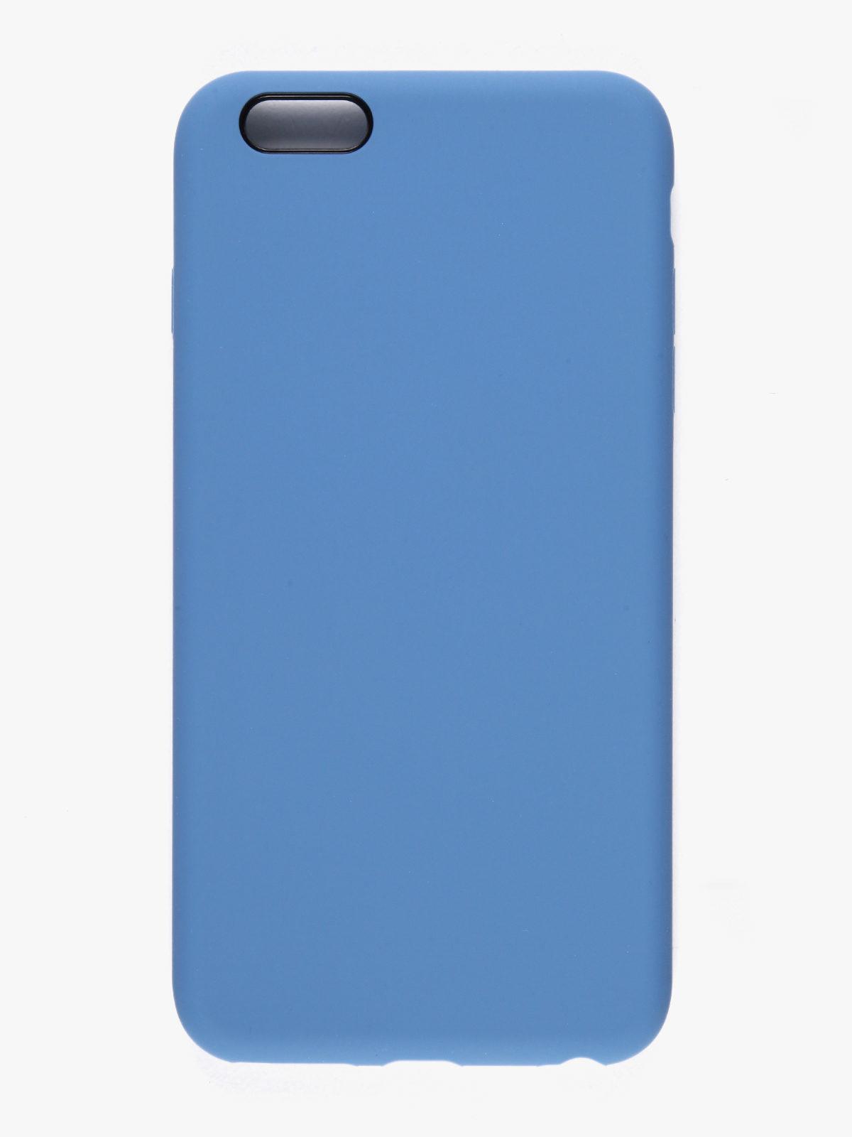 Siipro Cover in silicone per iphone 6/6S PLUS: Accessori Tech e Audio