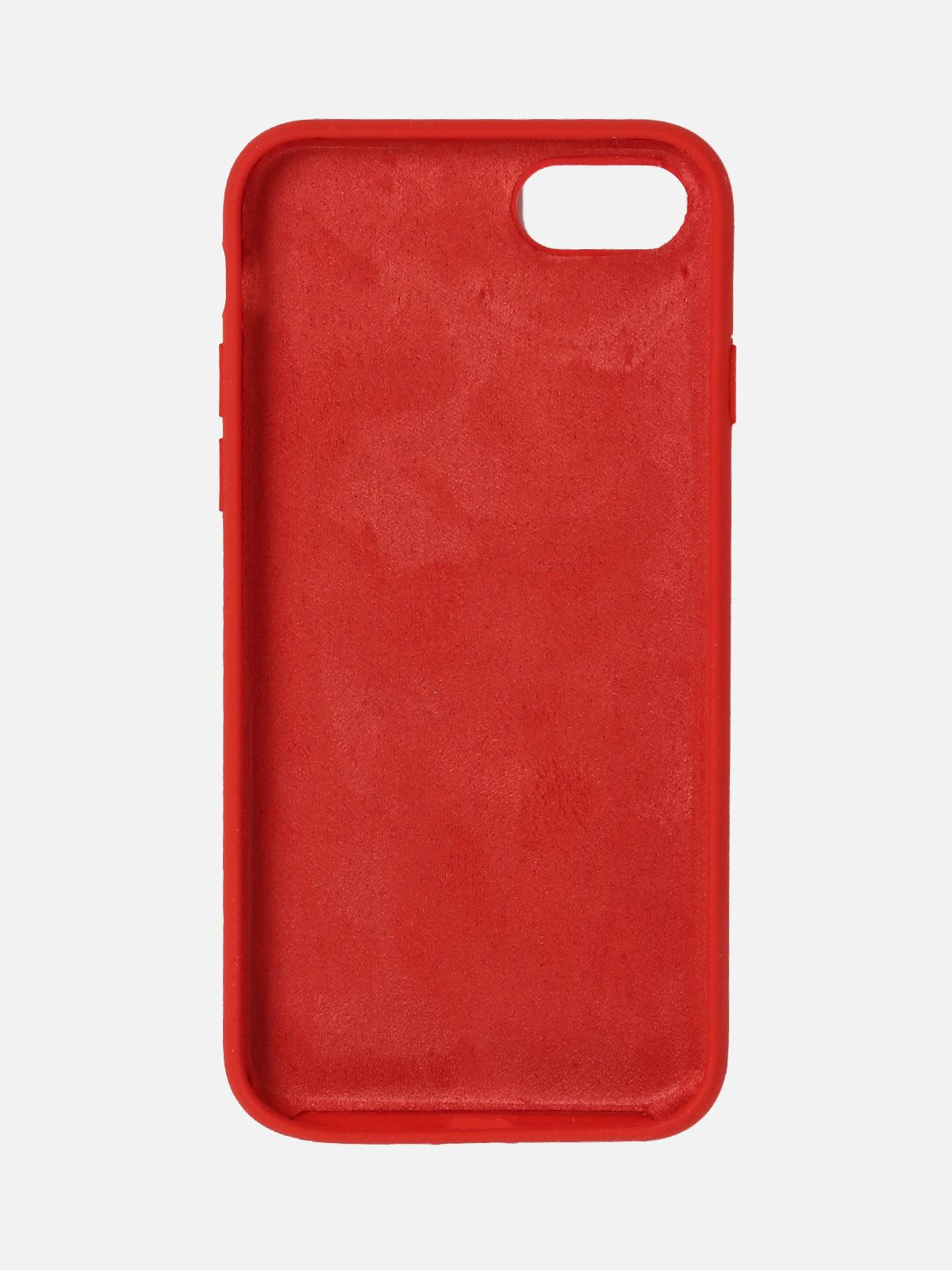 Cover Rosso per iPhone 7