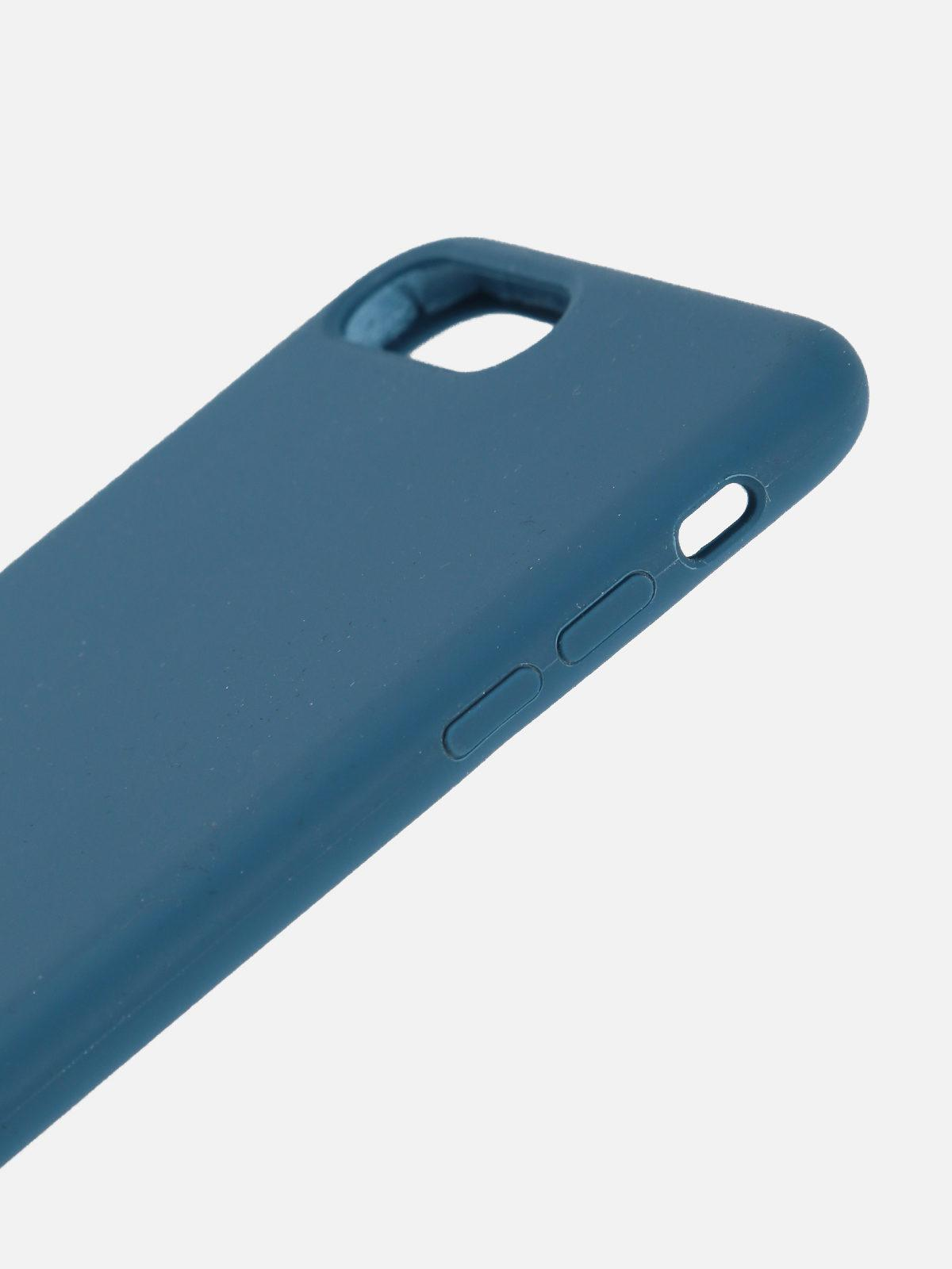 Cover in silicone per iphone 7/8 - ROSSO siipro  MecShopping