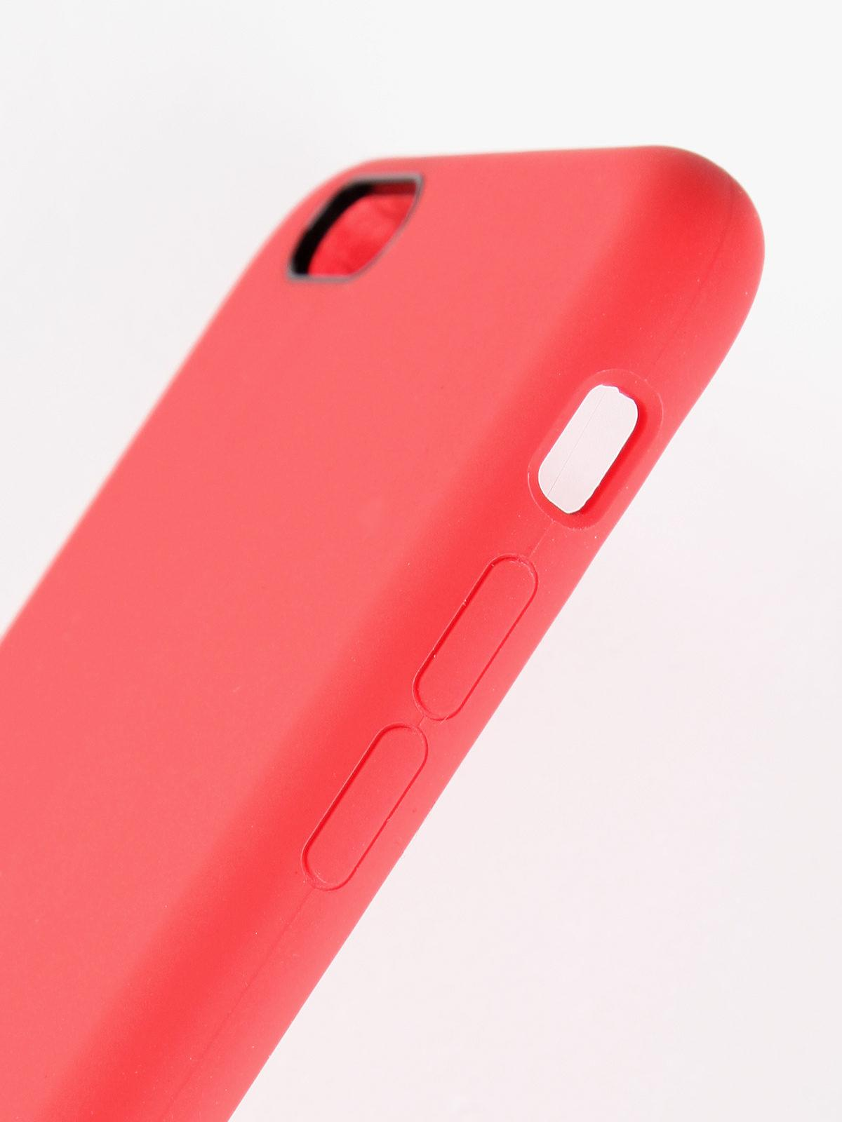 Siipro Custodia in silicone ultrasottile iphone 6/6s PLUS ...